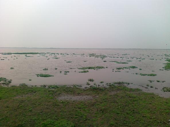 বাইক্কা হাওড় ,শ্রীমঙ্গল