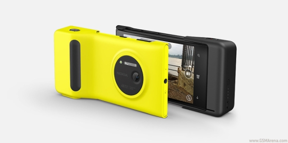 Nokia gives us 10 reasons to get excited about the Lumia 1020, all but one photographical